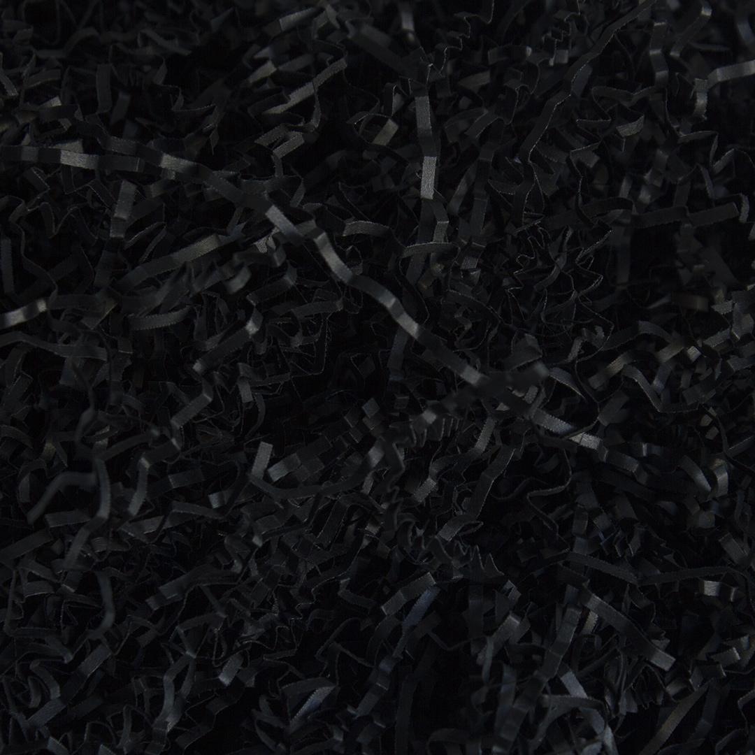 Бумажный наполнитель Paperfiller Черный