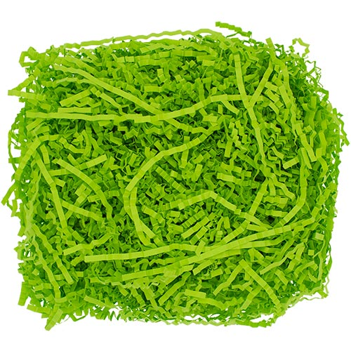 Бумажный наполнитель Paperfiller Зеленая липа