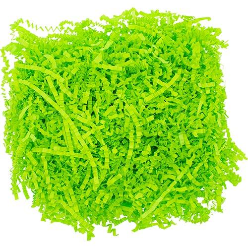 Бумажный наполнитель Paperfiller Зеленый неон