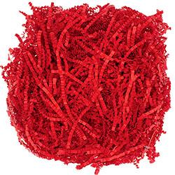 Бумажный наполнитель Paperfiller 'Красный интенсив