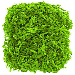 Бумажный наполнитель Paperfiller 'Пергамент Зеленый