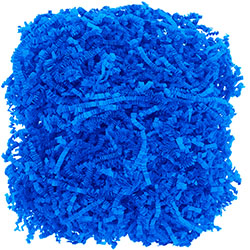 Бумажный наполнитель Paperfiller 'Пергамент Синий