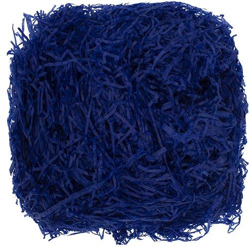 Бумажный наполнитель Paperfiller Темно-синий