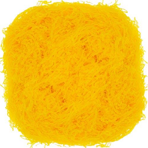 Бумажный наполнитель Paperfiller Ярко-желтый