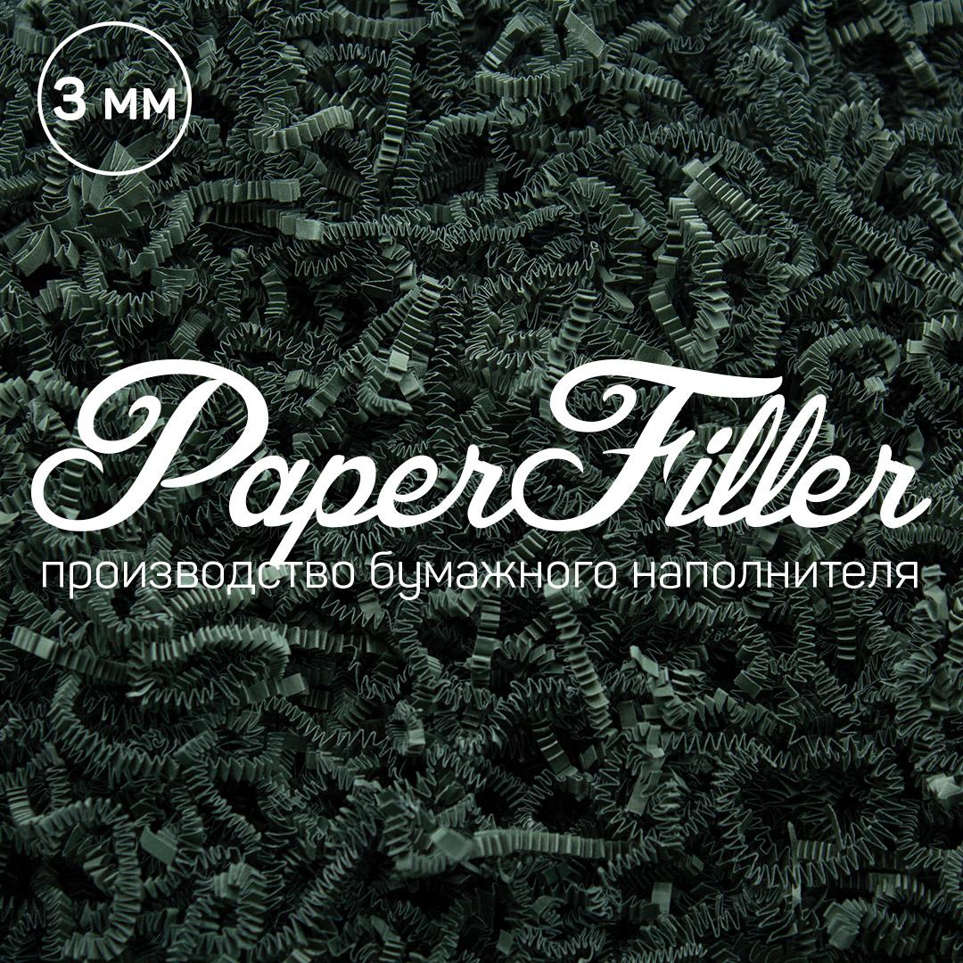 Бумажный наполнитель Paperfiller Кора