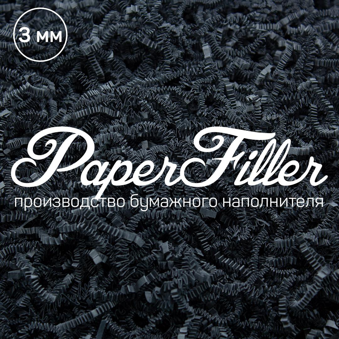Бумажный наполнитель Paperfiller Камень