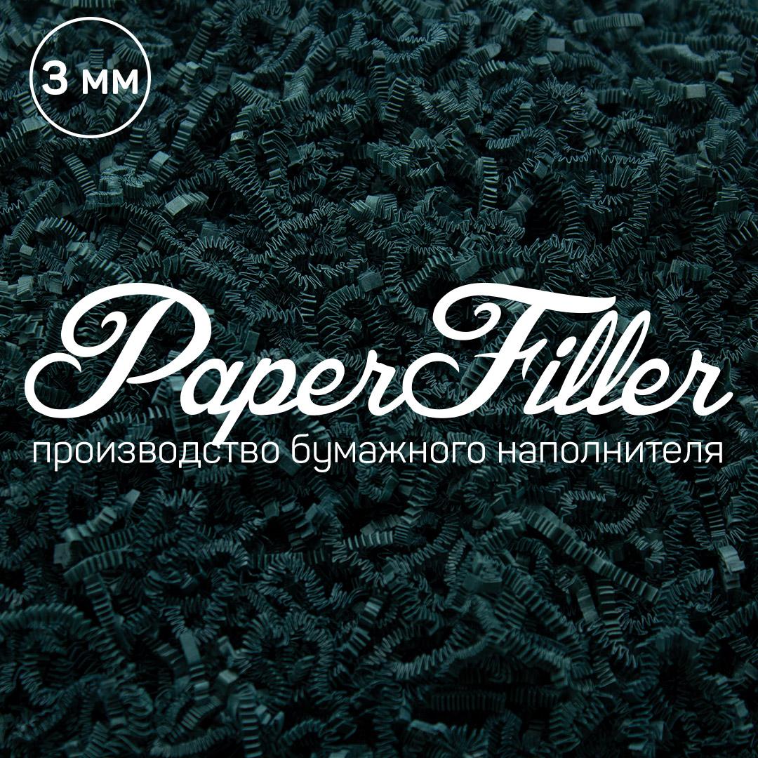 Бумажный наполнитель Paperfiller Южное дерево